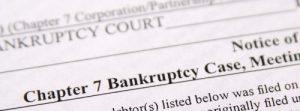 Morgan & Morgan Athens Chapter 7 bankruptcy lawyers.