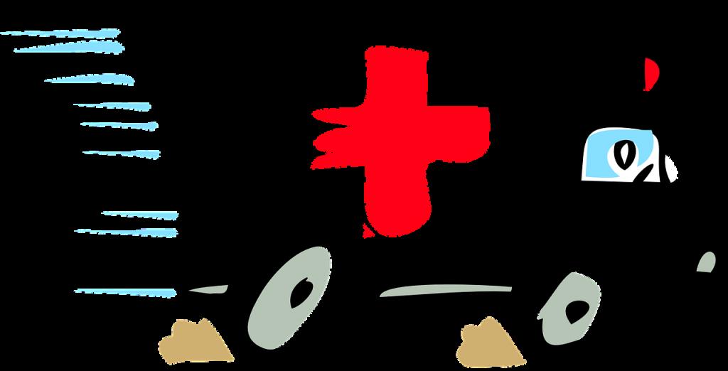 ambulance representing compassionate allowances