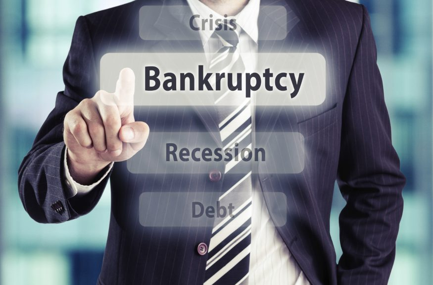 What is Strategic Bankruptcy?