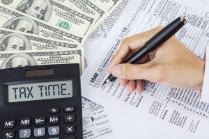 tax relief debt attorneys