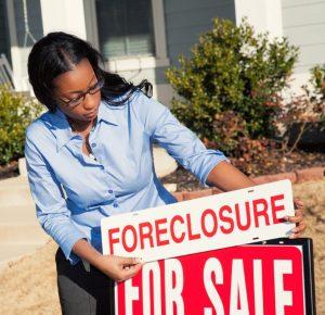 Foreclosure in Georgia